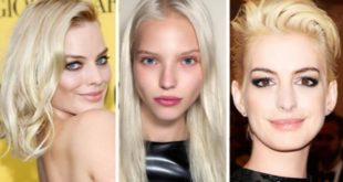 Best hair color for cool skin tones