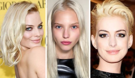 Photo of Best Hair Colors for Cool Skin Tones