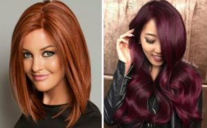 Best Hair Color For Warm Skin Tones Hair Mag