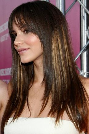 Dark ash brown hair color pictures ideas best dye highlights dark ash brown highlights pmusecretfo Choice Image