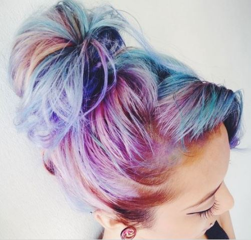 Photo of Best Purple Hair Dye and Best Violet Hair Color Brands