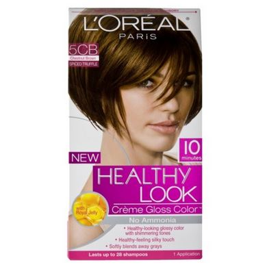 Can you mix to different boxes of loreal hair color? Do i need a toner using loreal healthy look color? Revlon hair color expiration dates. Can you use loreal hair color two days in a row? Which is better loreal or garnier hair color? L oreal hair color expiration date. Is the higher the number the darker the color .