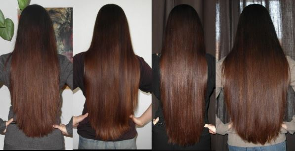 Silica for hair growth - does silica help hair grow long and thick
