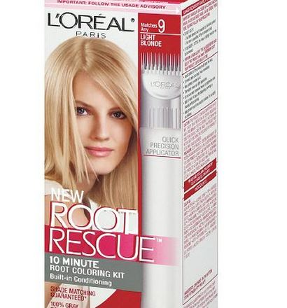 Best At Home Hair Color Kits