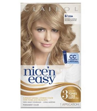 Best Blonde Hair Dye Best At Home Brands Box Drugstore