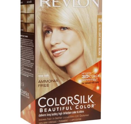 Best Blonde Hair Dye: Best At Home Brands, Box, Drugstore, UK, for ...