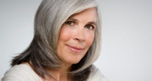 How to get rid of gray hair naturally permanently at home