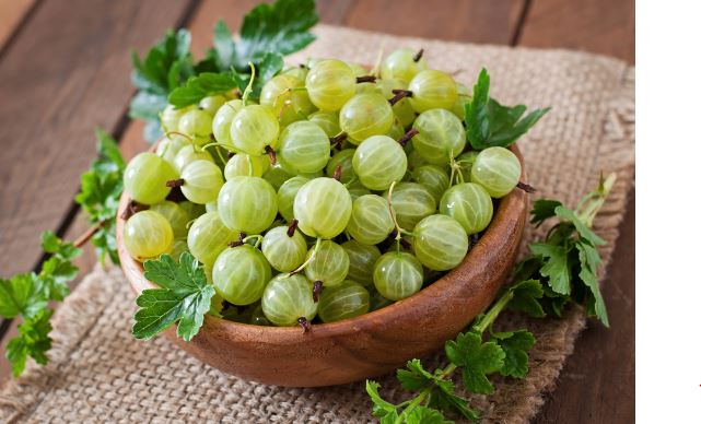 Indian gooseberry home remedy for gray hair