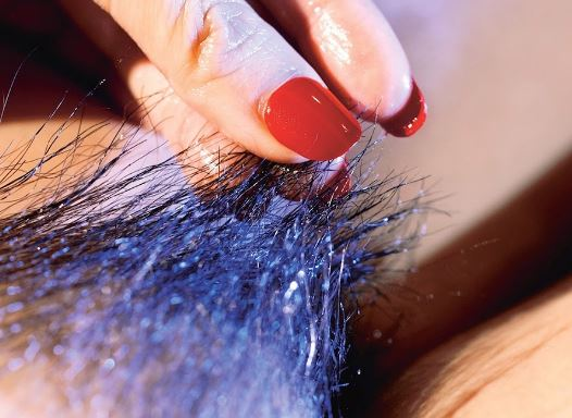 Pubic Hair Dye, Is It Safe, Products, Kits for Women, Men, How to ...