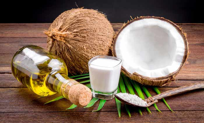 how to use coconut oil for african american hair reviews, best brands and safety