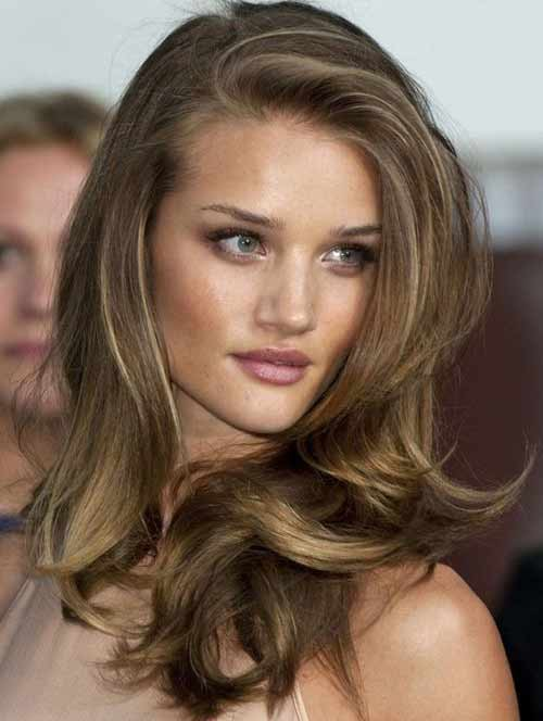 Dirty Blonde Hair Color, Chart, Pictures, Ideas Ombre ...