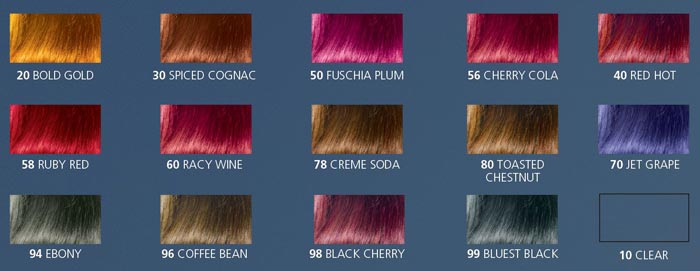 Jazzing Hair Color Reviews Natural Hair