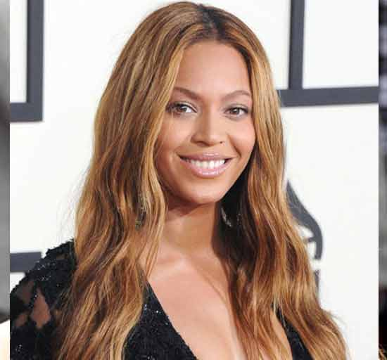 Beyonce Inspired Blonde Ombre Hair Color On Dark Ross Kwan You