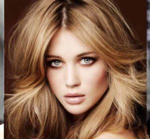 honey blonde hair color celebrities