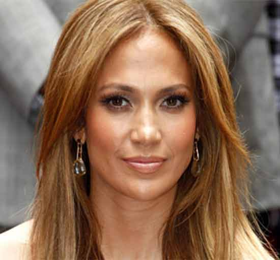 Jennifer Lopez Hair Mag