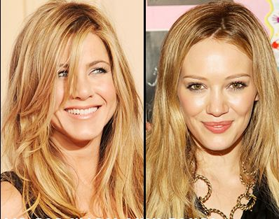 Best blonde hair colors for warm skin tones