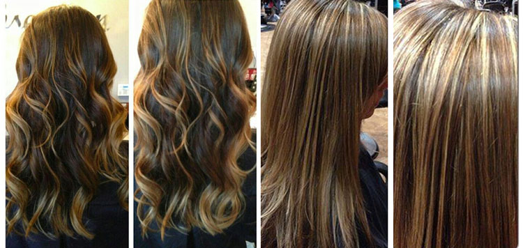 Mocha hair color chart highlights ideas with pictures hair mag mocha hair color with highlights pmusecretfo Choice Image