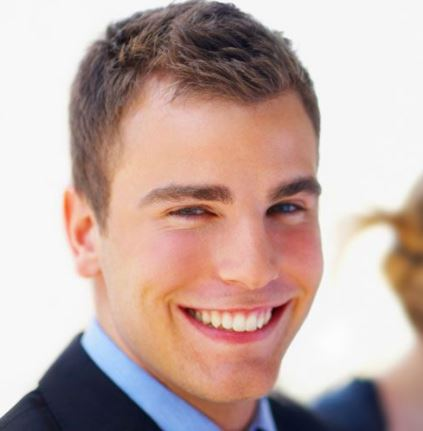 Best haircuts for receding hairlines in men