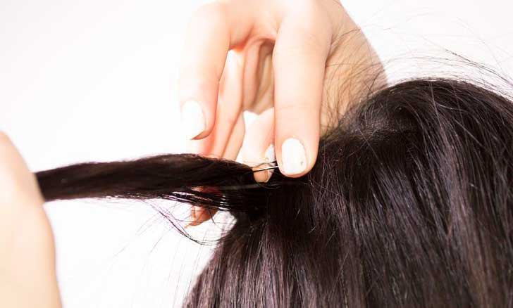 home remedies for thicker hair naturally from root