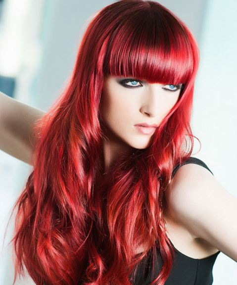 Best red hair dye brands and shades