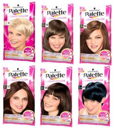 Wash Out Hair Dye – Best Brands, Pink, Red and Black Washable Hair ...