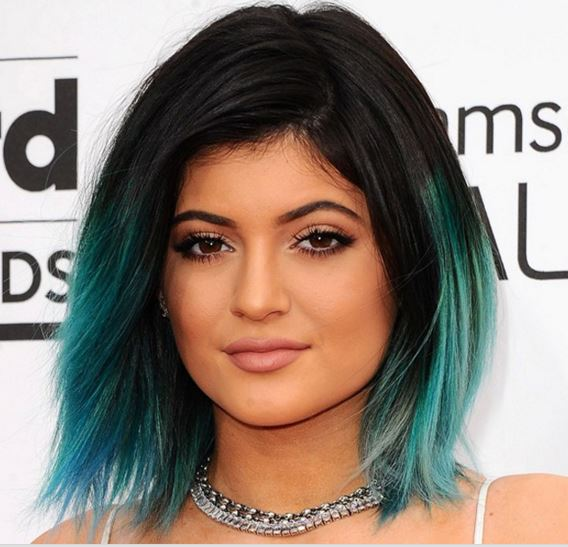 Teal Hair Dye Best Brands Dark Teal Blue Green