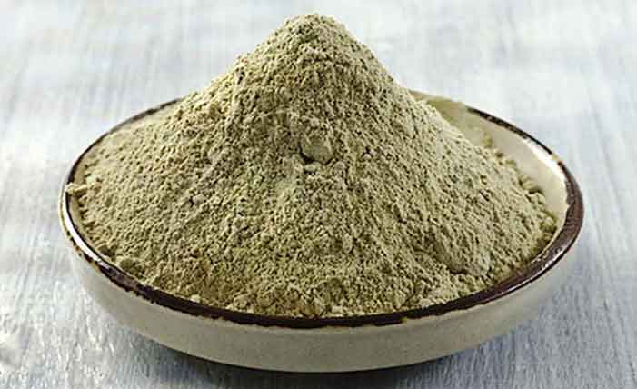 Bentonite Clay for hair mask benefits and side effects
