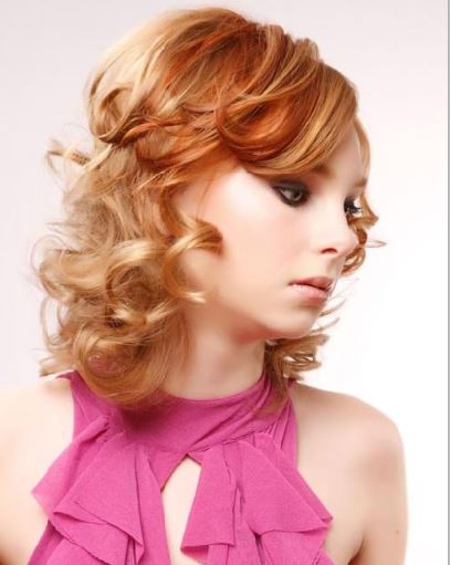 Best Hair Colors For Cool Skin Tones Red Blonde Chart Ideas For Blue Green Eyes Cool Skin Tone Hair Colors