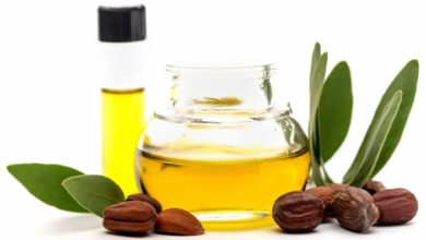 Photo of Jojoba Oil for Hair Growth, How to use & Benefits