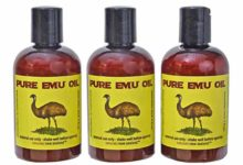 Photo of Emu Oil for Hair, Growth, Loss after Months, Results & Benefits