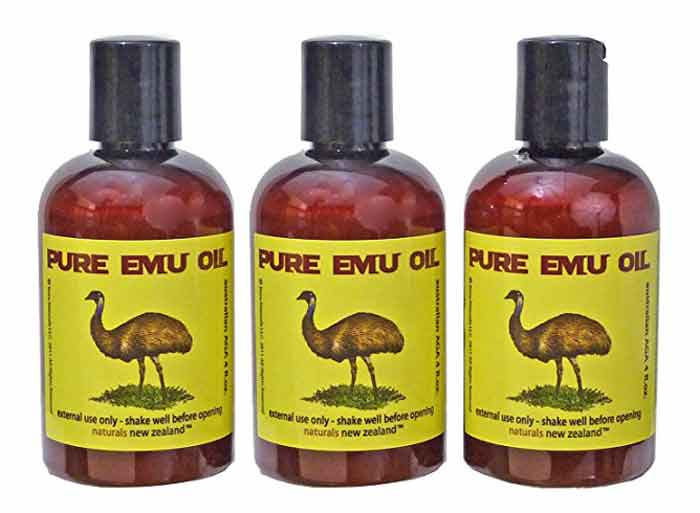 Emu oil hair growth, uses, benefits &recipe