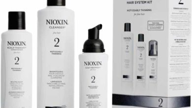 How does nioxin work? shampoo and system kit review